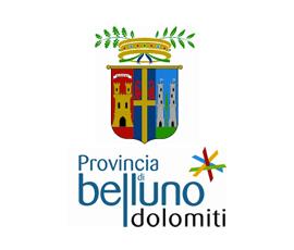 Logo Belluno