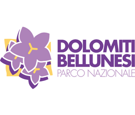 Logo Parco Dolomiti Bellunesi