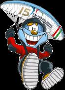 Mascotte Monteavena 2017